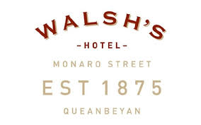 walshes hotel