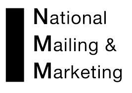 National mailing and marketing